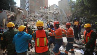 CFE restablece suministro eléctrico CDMX sismo