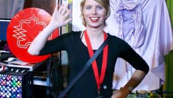 Exsoldado Chelsea Manning sera profesora invitada Harvard