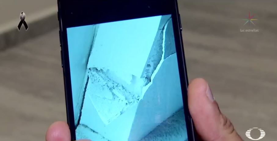Cientos de inmuebles que no colapsaron en CDMX tras sismo, quedaron inhabitables