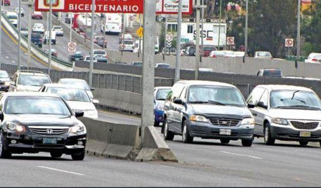 Sin peaje carreteras del Edomex por terremoto del 19 de septiembre