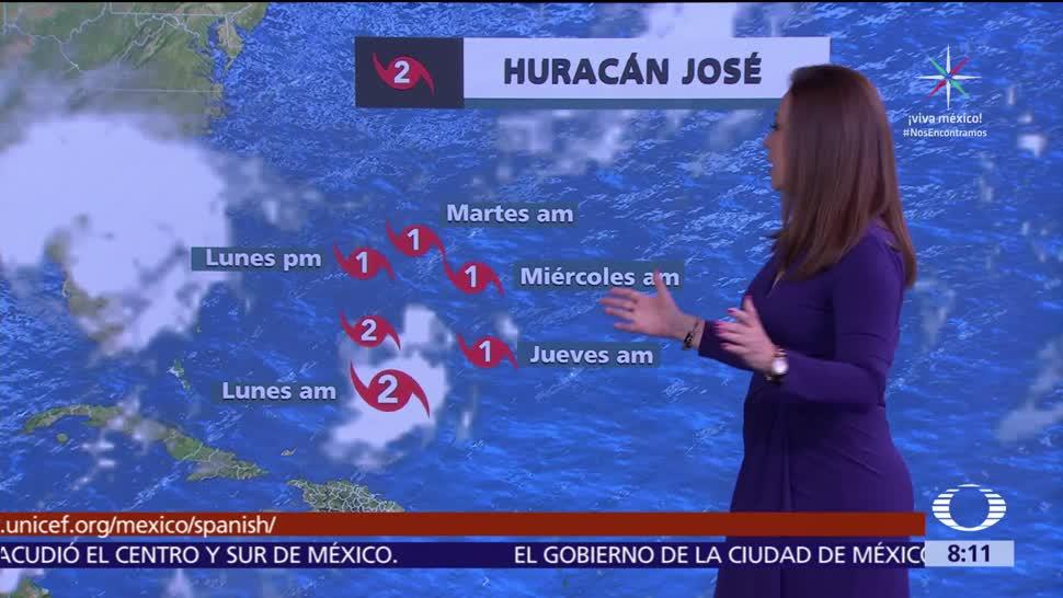Prevén, tormentas, Guerrero, Oaxaca