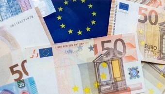 Mejora la confianza de inversionistas en la zona euro