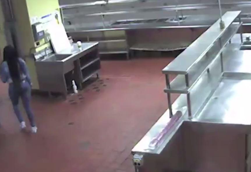 Encuentran cuerpo de una mujer en congelador de un hotel en Chicago