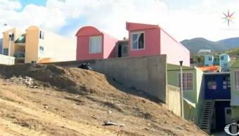 Constructoras cobran millones por viviendas que nunca hicieron en Guerrero