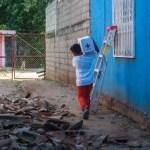 Cruz Roja Mexicana envía 130 toneladas de víveres para damnificados