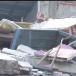 hospital de juchitan registra daños severos