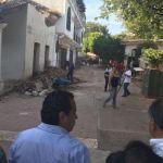 Sismo de 7.1 grados provoca afectaciones menores en Guerrero