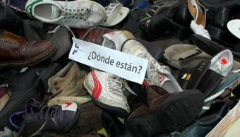gobierno registra mas 30 mil personas desaparecidas mexico 2016