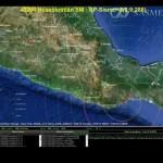 Director del Cenapred explica cómo se desarrolló el sismo del jueves