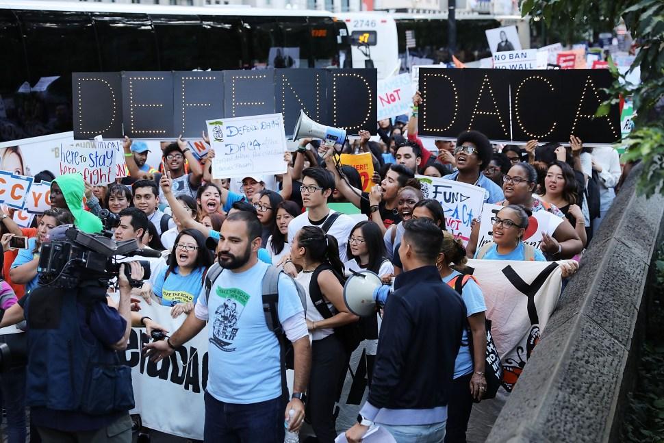 activistas-daca-trump-estados-unidos