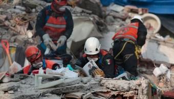 Ecuador ofrece apoyo para rescate por el sismo en México