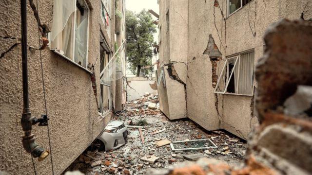 edificios colapsados danan construcciones benito juarez