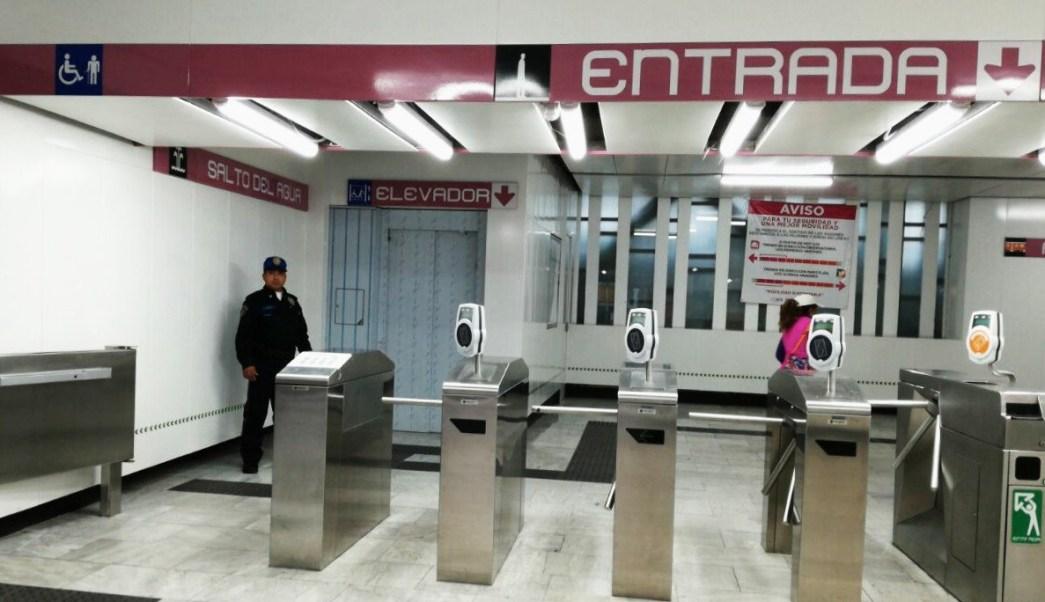 metro de la cdmx sigue proportionando servicio gratuito