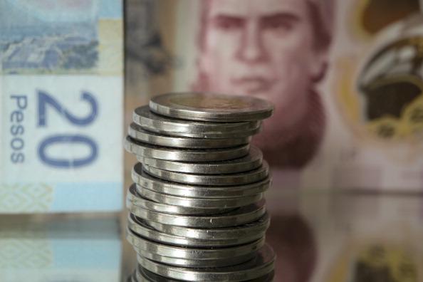 Crece la inversión extranjera en México