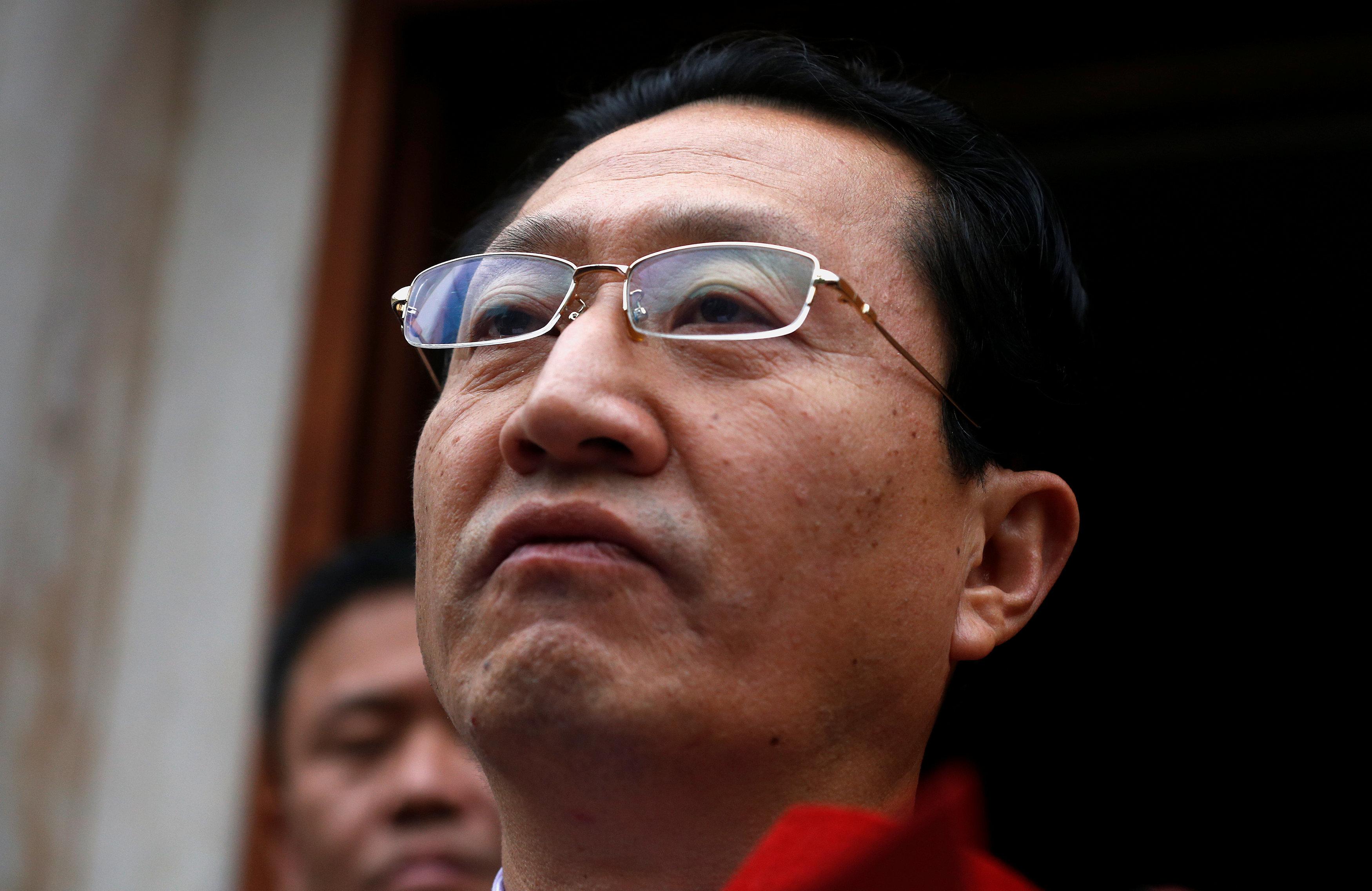 Embajador norcoreano desacata orden para abandonar México