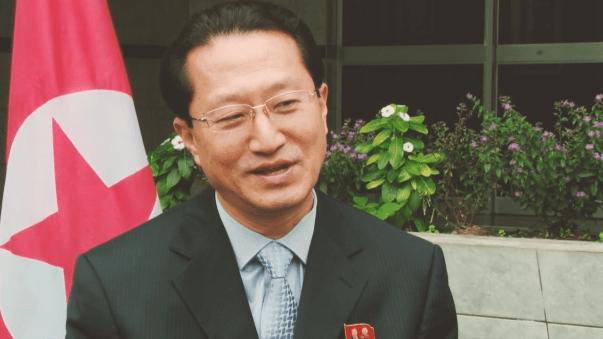 Peru declara persona non grata embajador norcoreano