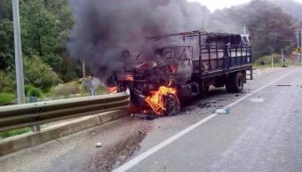 Enfrentamiento entre indígenas y policías deja 10 heridos Chiapas