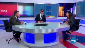 EPN El Quinto Informe de Gobierno