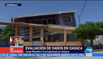 Escuelas Istmo Tehuantepec Sin clases