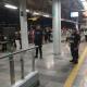 Estacion Periférico Oriente de la Línea 12 del Metro CDMX