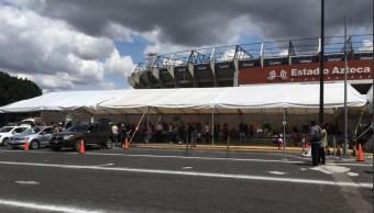 Fundación Televisa entrega toneladas de víveres en Juchitán, Oaxaca