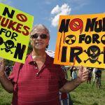 Expertos piden Trump no abandonar acuerdo nuclear Irán