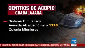 Alimentos Necesitan Oaxaca Chiapas Solidaridad Mexicanos