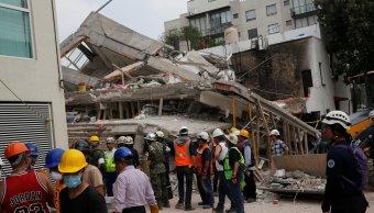 Exhortan a revisar los inmuebles tras sismo