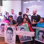 Reconstruyen noche 43 normalistas Ayotzinapa Iguala