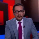 Genaro Lozano entrevista a Luigi Maccotta embajdor de Italia en México
