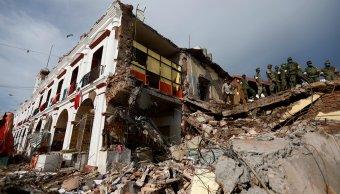 Hacienda otorga beneficios fiscales a los afectados por el sismo