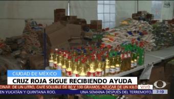 2.5 millones damnificados sismo necesitan ayuda centros de acopio