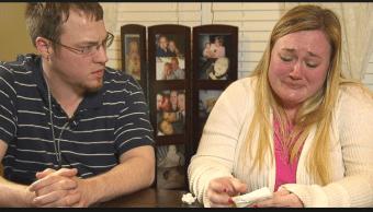 Heather y Michael Martin no podrán tener contacto con sus hijos