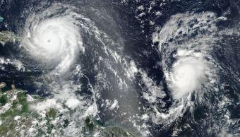 huracán josé se intensifica a categoria 4