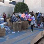 Iglesias de Ciudad Juárez, Chihuahua, realizan colecta para damnificados por sismos