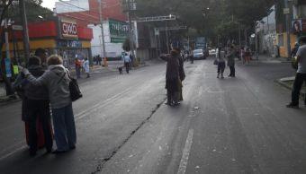Se activan protocolos de emergencia en CDMX, Oaxaca y Guerrero por sismo: PC