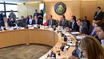 diputados discutiran eliminacion pase automatico procurador fisca