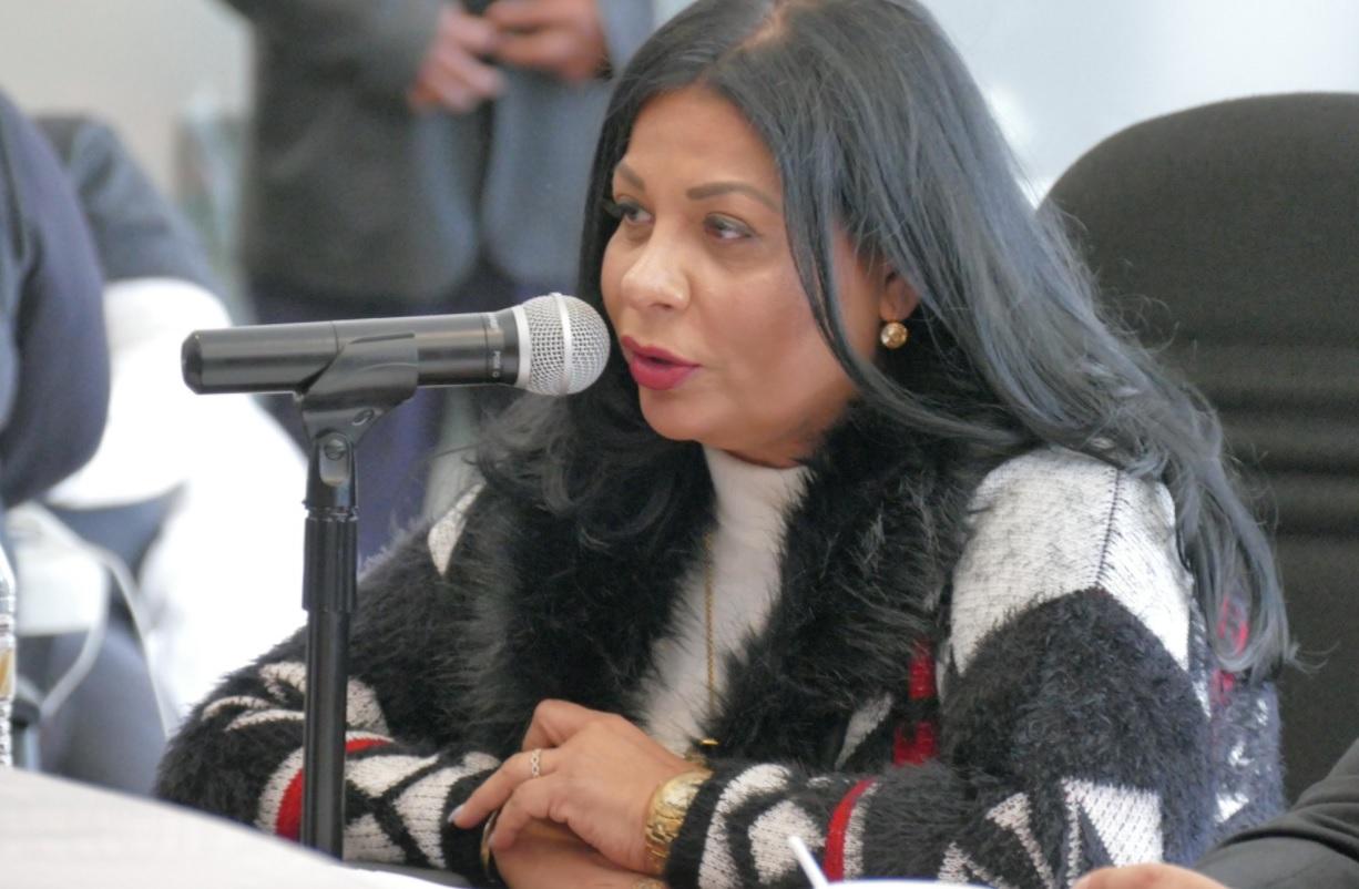 Pide Morena claridad en solicitud de desafuero de Karina