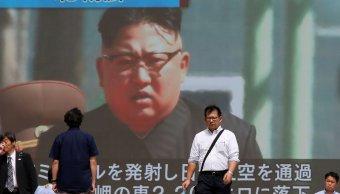 Norcorea advierte respuesta mas intensa si Estados Unidos no cesa hostilidades
