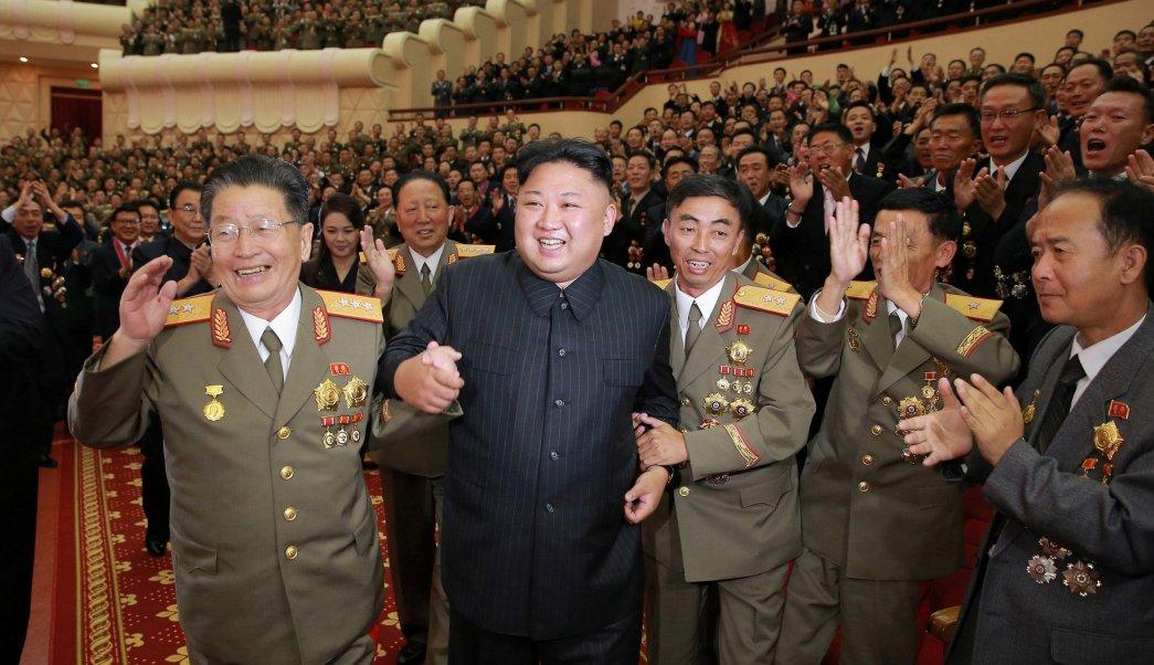 ONU impone nuevas sanciones Norcorea sus pruebas nucleares