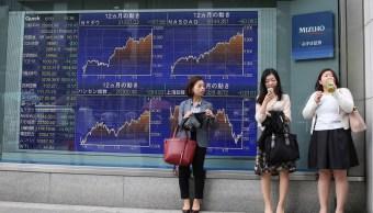 La Bolsa de Tokio estuvo cerrada por día feriado
