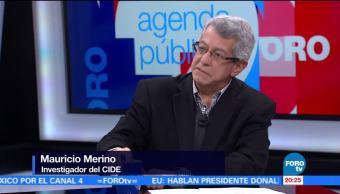 La Estafa Maestra casos de corrupción en México