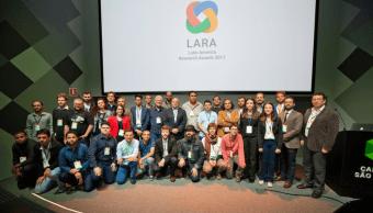 En que benefician sociedad proyectos galardonados LARA