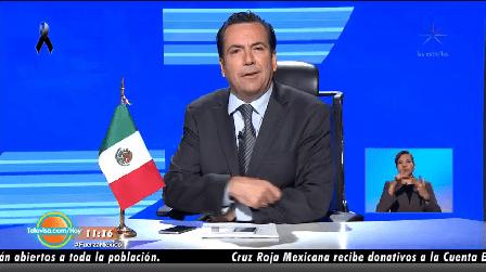 Noticias Hoy Eduardo Salazar Bloque 2