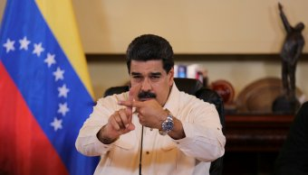 Maduro no fue asamblea ONU posibles atentados