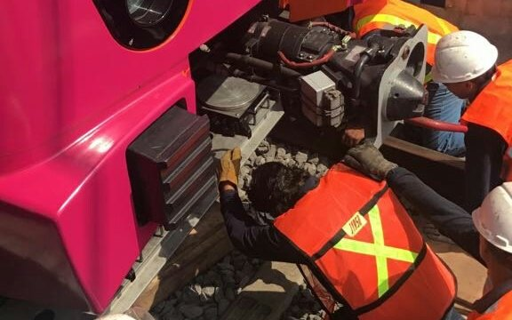 metro operara parcialmente afectaciones vias sismo