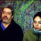 Mario y Yaiza Bejos sobrevivieron al sismo