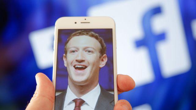 Mark Zuckerberg se reune dreamers California