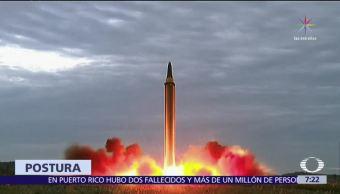 México declara persona non grata al embajador de Corea del Norte