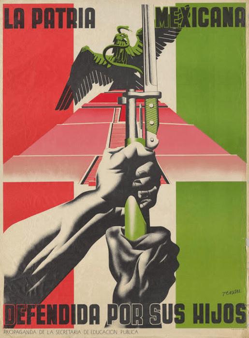 mexico-propaganda-segunda-guerra-mundia